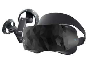 ASUS HC102 Mixed Reality Headset Unveiled