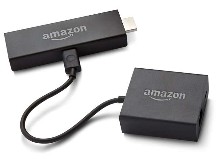 Amazon Fire TV Ethernet Adapter
