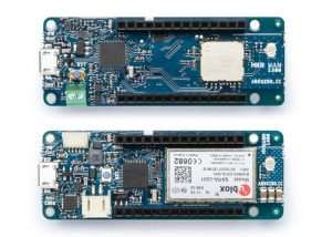 Arduino MKR WAN 1300 and MKR GSM 1400 Development Boards Introduced