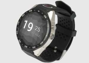 AsteroidOS Connnect Watch Smartwatch Crowdfunding Starts From 99€