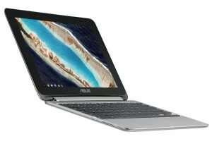 Asus Chromebook Flip C101 Lands in US For $299