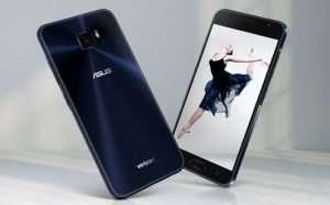 Asus Zenfone V Smartphone Gets Official