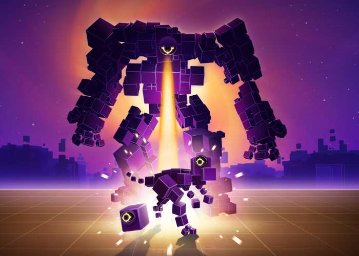 Atomega Multiplayer Shooter