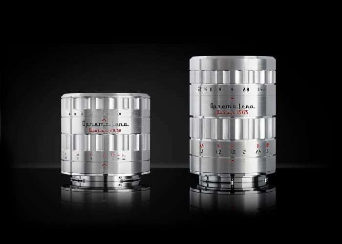 Biotar 2.0 58 f2 Lens Features