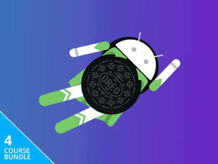 Complete Android Oreo with Kotlin Bundle