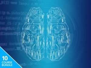 Deals: Complete Machine Learning Bundle, Save 95%