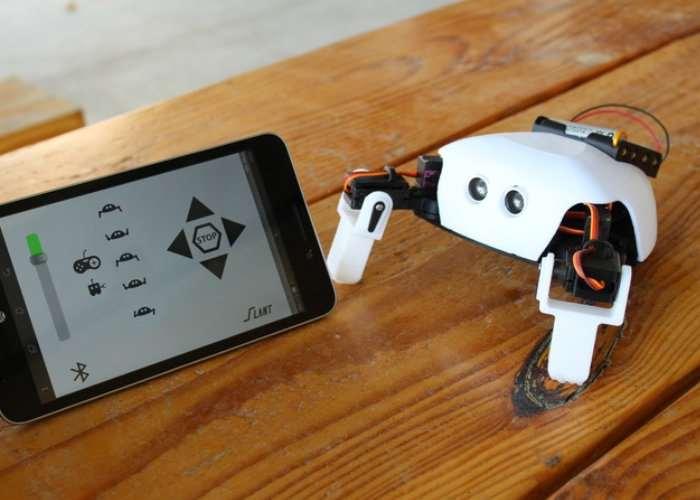 Critter Robot Kit