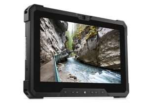 New Dell Latitude 12 Rugged Tablet Unveiled