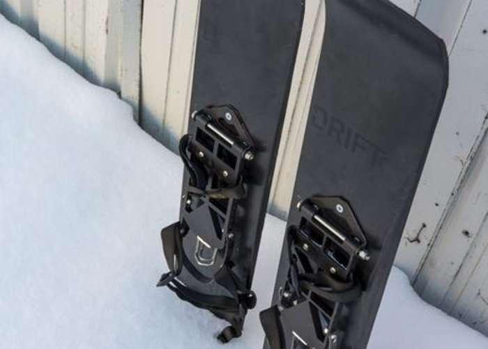 Drift Boards