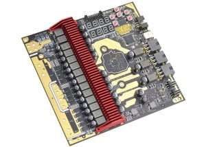 EVGA EPOWER V Phase Extreme Power VRM Board Unveiled