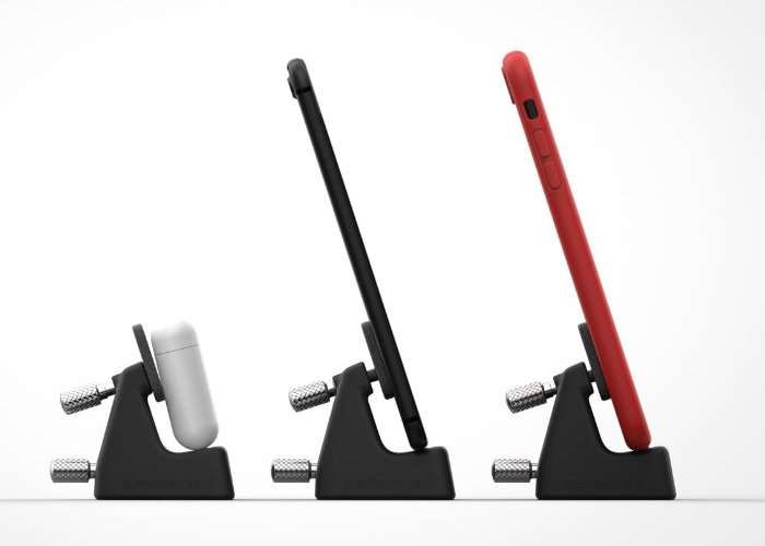ElevationDock 4 iPhone And iPad Dock