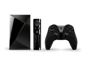 Enter The Nvidia Shield Pro Giveaway