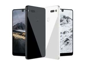 Essential Phone Will Get The Android Oreo Update Soon