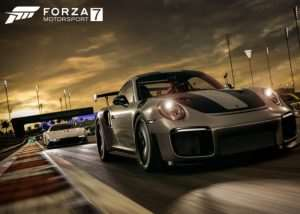Forza Motorsport 7 Xbox One And Windows 10 Demo Now Available (video)