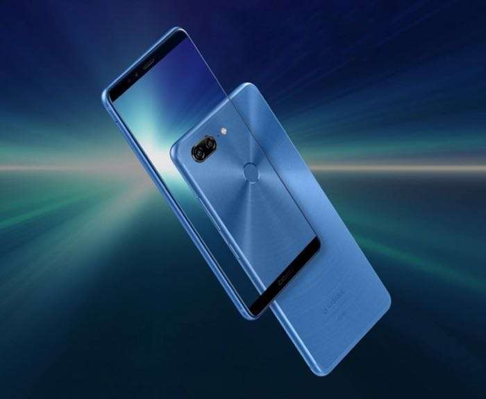 Gionee M7 Goes Official With FullView Display, Helio P30 & Dual Rear Cameras