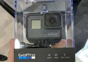 GoPro Hero 6 Black Leaked Records 4K Ultra HD Footage At 60fps