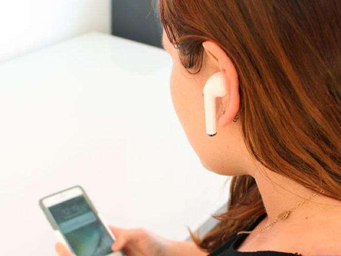 HBQ i7 Twins True Wireless Earphones