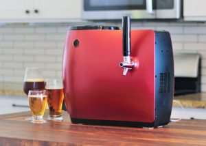 HOPii Personal Micro-Brewery Hits Kickstarter (video)