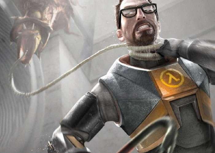 Half-Life VR