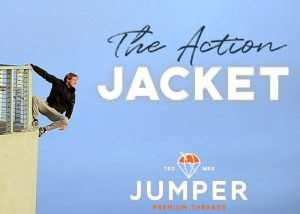 Action Jacket By Jumper Threads Hits Kickstarter (video)