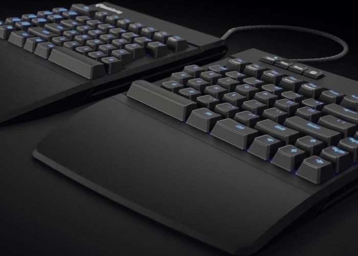 Kinesis Freestyle Edge Split Keyboard