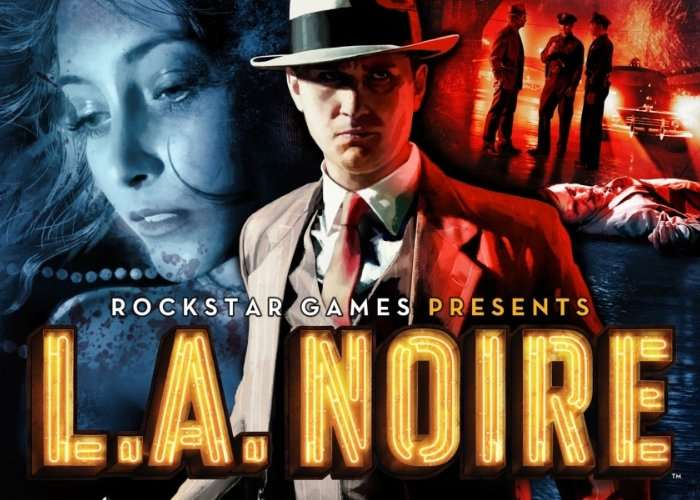 Virtuos Behind LA Noire On Nintendo Switch