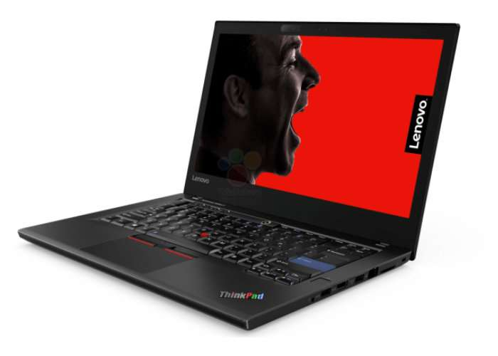 Lenovo ThinkPad 25th Anniversary Edition