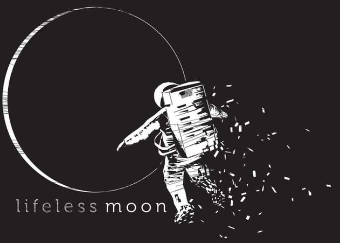 Lifeless Moon VR Game