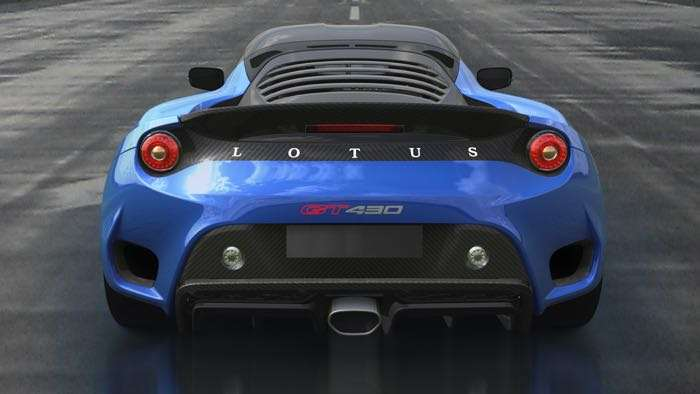 China's Geely Is Buying Lotus