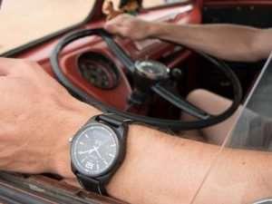 Martian mVoice Smartwatches with Amazon Alexa, Save 55%