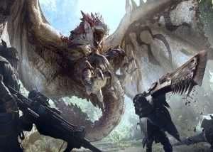 Monster Hunter World, Hunting 101 Trailer (video)