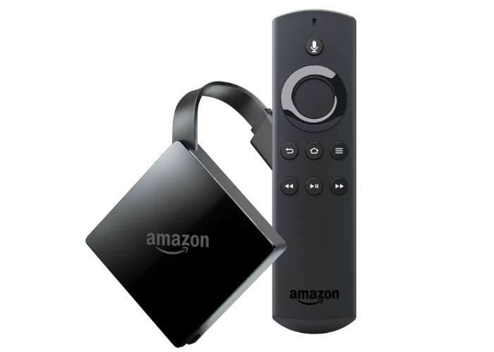 New Amazon Fire TV With 4K HDR