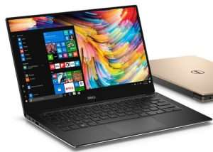 New Dell XPS 13 Laptops Upgraded With Intel 8th Gen Core i7 CPUs