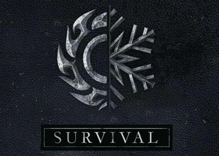 New Skyrim Special Edition Survival Mode