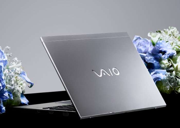 New VAIO S11, S13, And S15 Laptops Unveiled