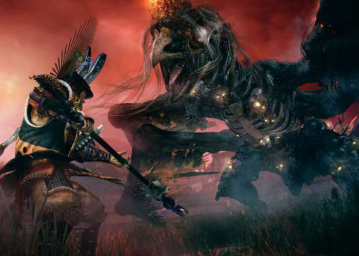 Nioh's final DLC, Bloodshed's End, is due this month