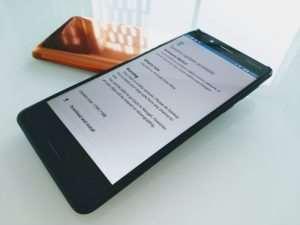 Nokia 8 Android Oreo Beta Update Revealed