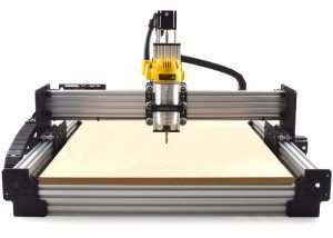 Ooznest WorkBee CNC Router Now Available To Pre-Order From £1,075