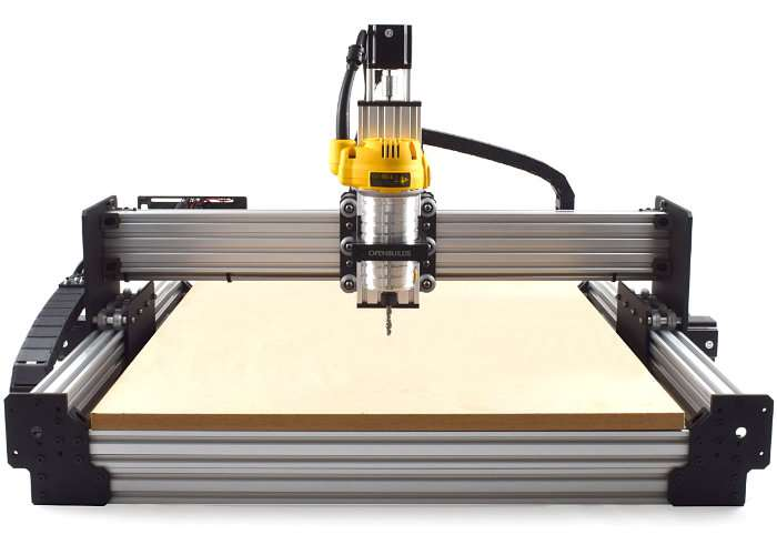 Ooznest WorkBee CNC Router