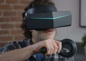 Pimax 8K VR Headset Launches Via Kickstarter (video)