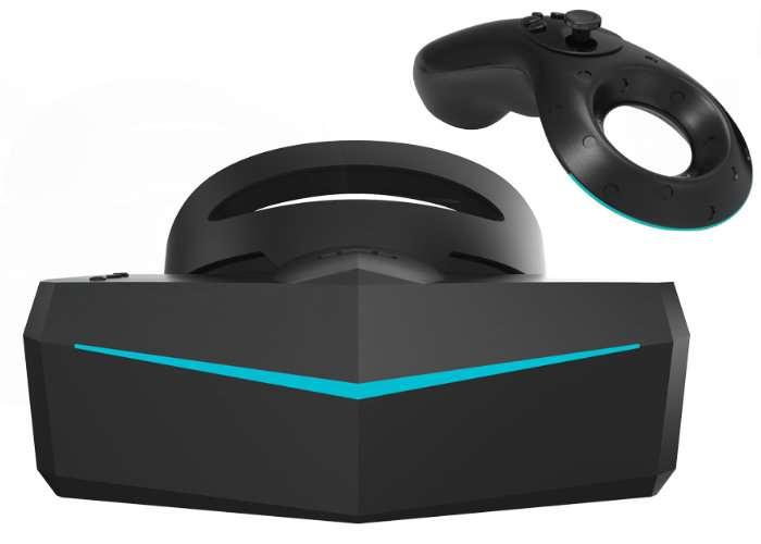 Pimax 8K VR Headset Accessories Teased