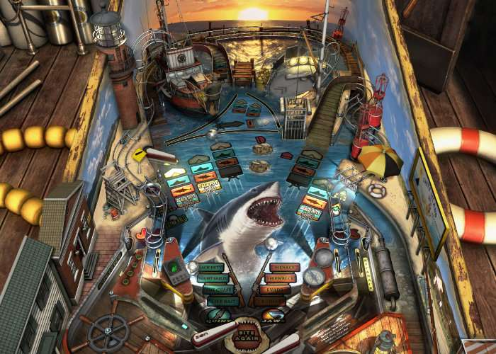 Pinball FX3 Releases Later This Month, Will Feature Cross-Platform Play
