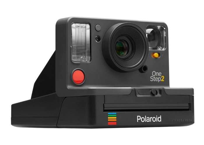 polaroid onestep 2 instant camera unveiled for 99 geeky gadgets. Black Bedroom Furniture Sets. Home Design Ideas