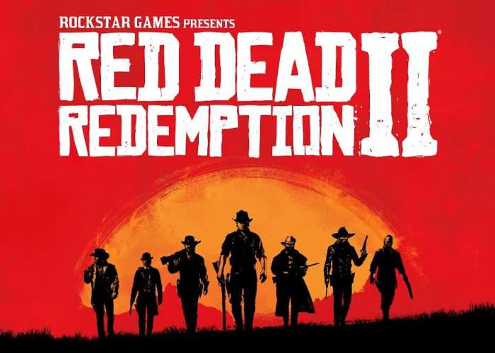New Red Dead Redemption 2 Trailer Released By Rockstar