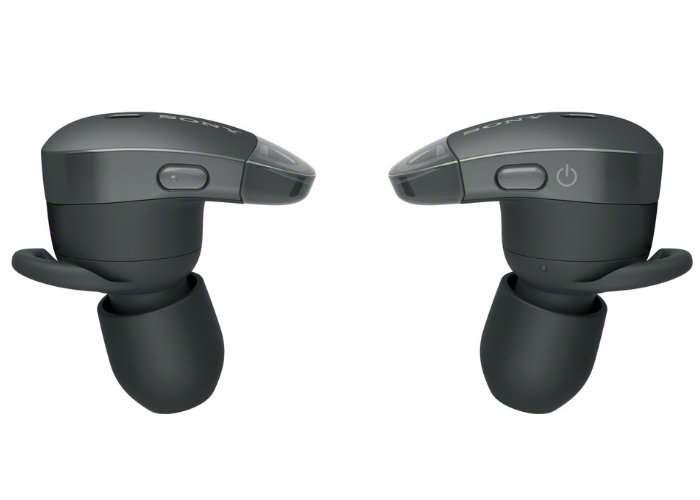 Sony WF-1000X Wireless