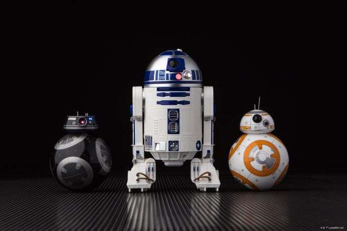 Sphero Star Wars R2-D2 Droid