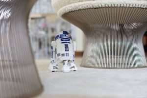 New Sphero Star Wars R2-D2 Droid Unveiled