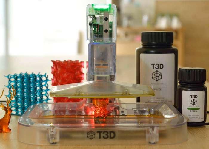 T3D 3D Printer