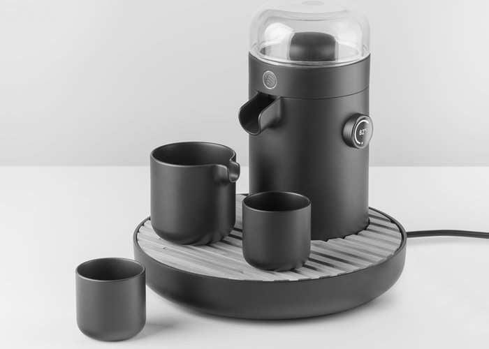 TEAMOSA Tea Brewing Machine