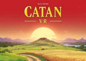 The Settlers of Catan VR Announced (video)